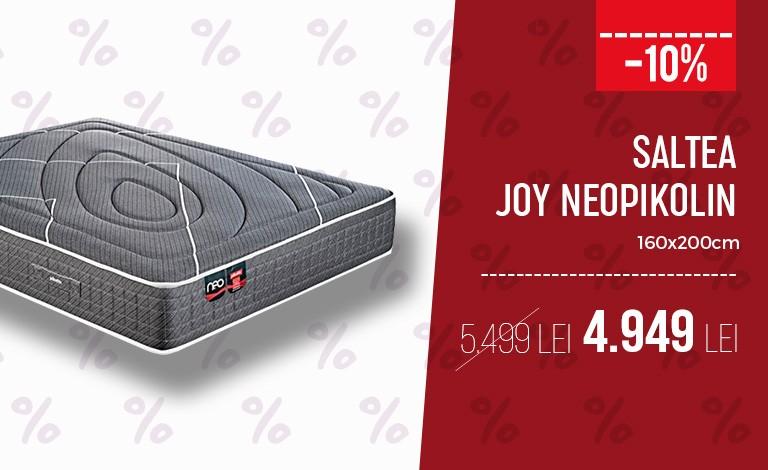 Saltea Joy NeoPikolin 30cm