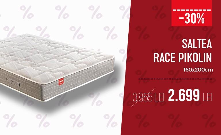 Saltea Race Pikolin 27cm